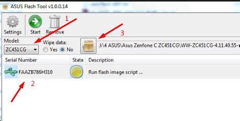 tutorial flash asus zenfone c z007 cara flash asus zenfone c z007 zc451cg work 100