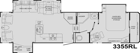 big country rv floor plans route 66 rvs rv inventory listing