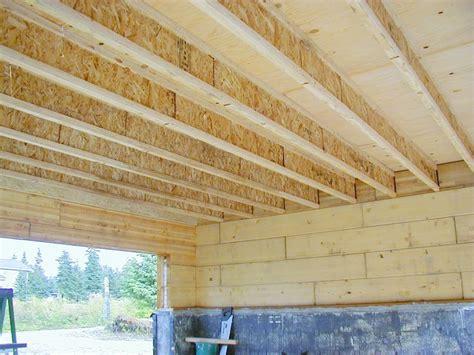 sing log homes construction non warping patented