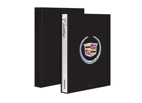 luxury coffee table books cadillac documents 110 years of luxury with 395 coffee