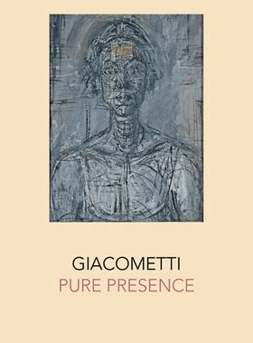 giacometti pure presence 1855145324 giacometti pure presence artbook d a p 2015 catalog national portrait gallery books