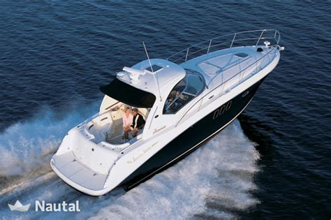 chicago boat rentals chicago il usa spectacular 38ft sea ray in chicago nautal
