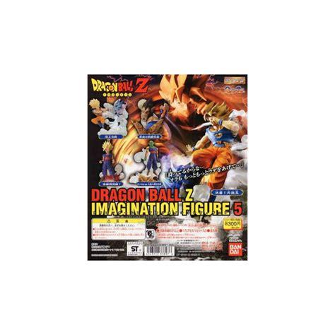Ultimate Real Part 5 Gashapon Bandai complete set 5 figure z imagination diorama part 5 bandai japan gashapon