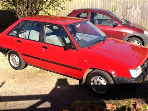Toyota Tercel For Sale Uk 25 Best Ideas About Toyota Tercel On Toyota