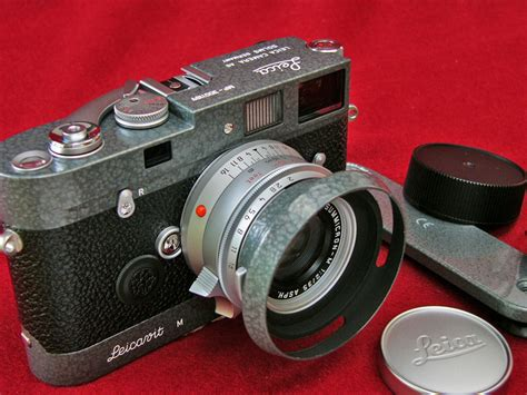 leica history carl merkin a brief history of lhsa special editions