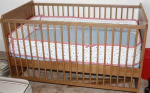 Ikea Crib Mattress Review Ikea Baby Crib And Babies