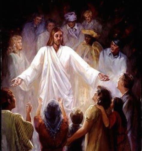 imagenes de jesus resucitado animadas domingo iii de pascua 171 soy yo en persona 187 191 le creemos a