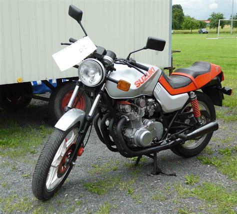 Suzuki Motorrad Katana by Suzuki Katana Gs550m Bj 1982 50 Ps Konnte Bei Den