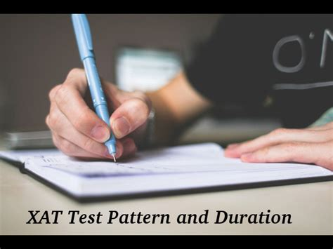 Xat Paper Pattern 2016 | xat 2016 exam paper pattern remains the same careerindia