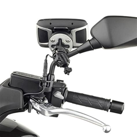 givi support universel sttr pour gps tom tom rider