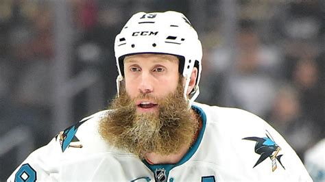 Nfll Standings by Sharks Joe Thornton Joins Nhl Short List With Milestone