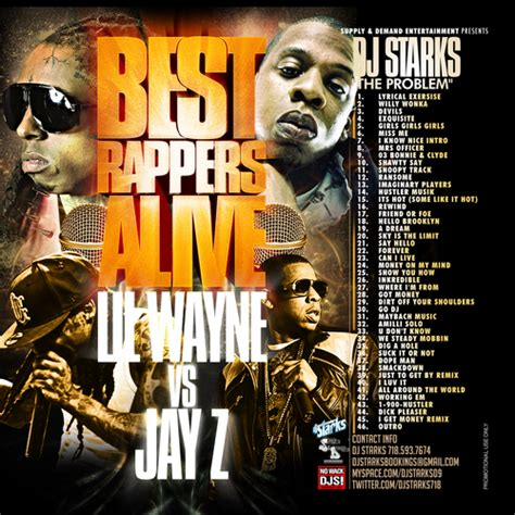 best rapper alive z lil wayne best rappers alive lil wayne vs z