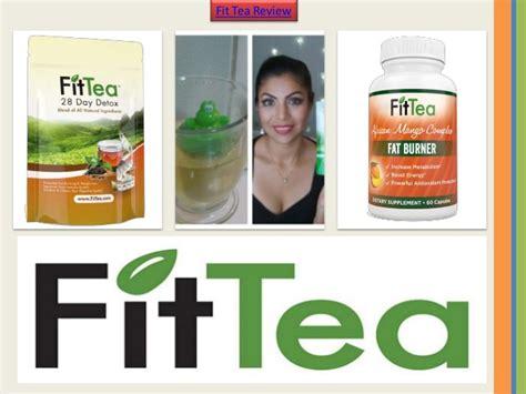 Fox Detox Vs Flat Tummy Tea by Fit Tea 28 Detox Reviews Dessert