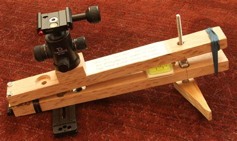 Barn Door Tracking Mount Barn Door Tracking Mount Nightscape Photography