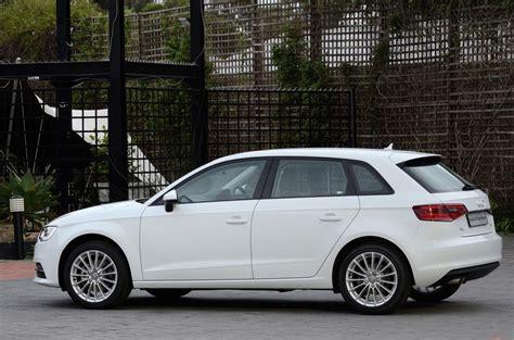 Audi A3 Weis by Audi A3 White 4