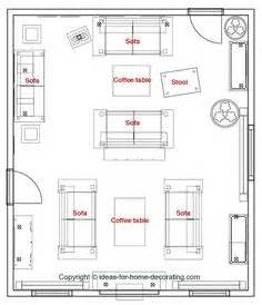 Great Room Layouts by 1000 Images About Great Room Furniture Layouts On