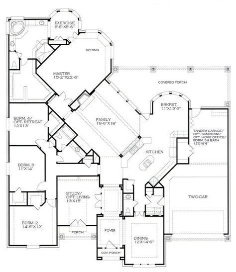 best 25 open floor plans ideas on