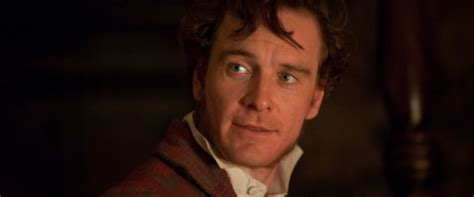Tv News Eyre Yes Were Latecomers by Michael Fassbender Embraces Weirdness And