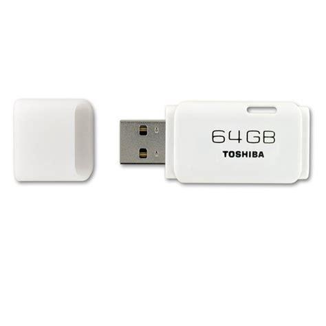 Toshiba Hayabusa Usb Flash Drive 64gb Thn U202w0640 White 4cfeu5 toshiba hayabusa usb flash drive 64gb thn u202w0640