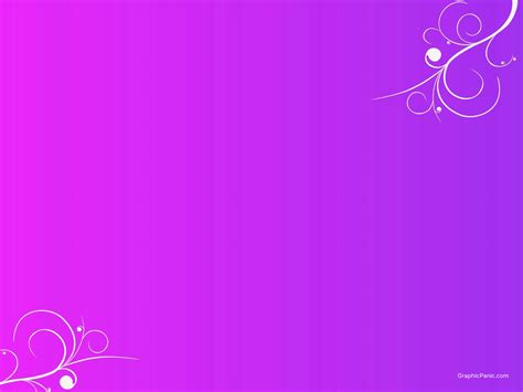 purple powerpoint themes purple flower backgrounds graphicpanic com offers you