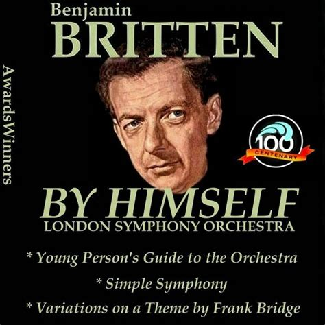 itv themes london symphony orchestra variations on a theme by frank bridge op 10 viii molto