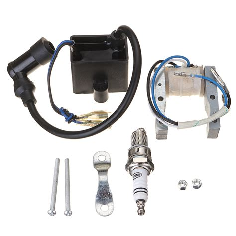 80cc Cdi by Cdi Ignition Coil Magneto For Motorized 49cc 66cc 80cc