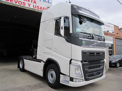 new volvo tractor new volvo fh13 500 xl tractor unit for sale truck tractor
