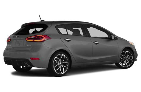 Kia Forte Hatchback Price 2014 Kia Forte Price Photos Reviews Features