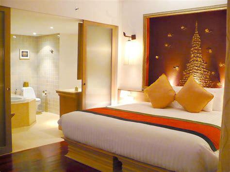 hotel rooms in thailand sukhothai heritage resort
