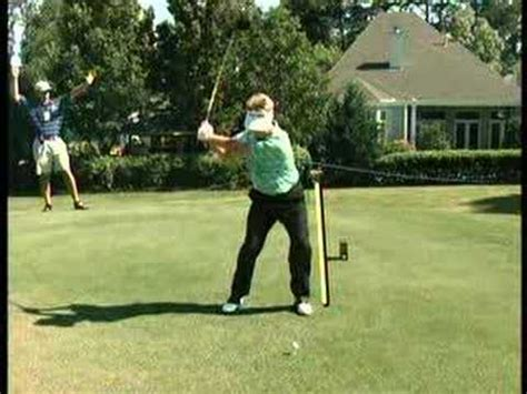 david toms golf swing pro golf swing videos may 2011