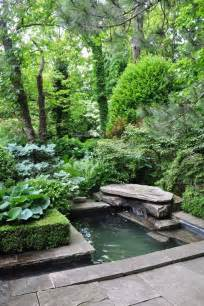Coldclimategardenings small water features amp garden ponds