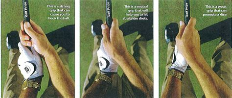 proper golf grip and swing proper golf grip sport news on ratesport