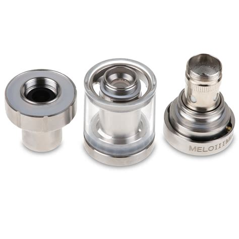 replacement melo 3 mini catomizer 2ml tank coils for eleaf istick pico 75w ebay