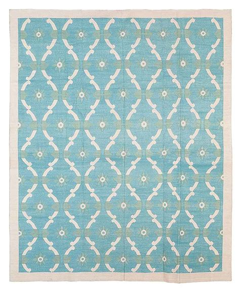 cotton dhurrie rugs sale a cotton indian dhurrie christie s