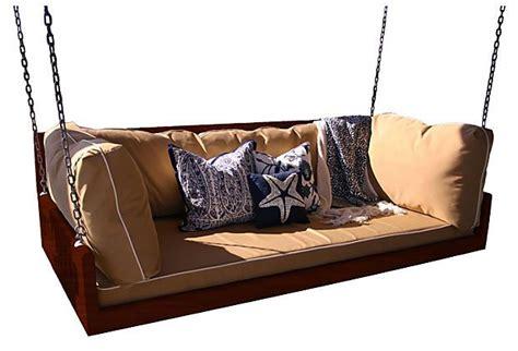preston original bedswing linen on onekingslane comff