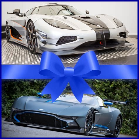 koenigsegg christmas if you were given a supercar for christmas which would