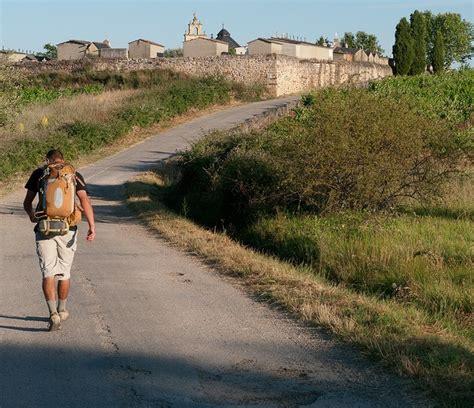 el camino de santiago trail hiking quot el camino de santiago quot ancient pilgrimage trail