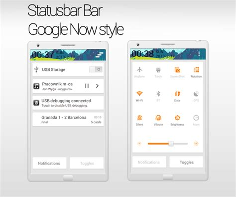 themes google now 10 best miui themes
