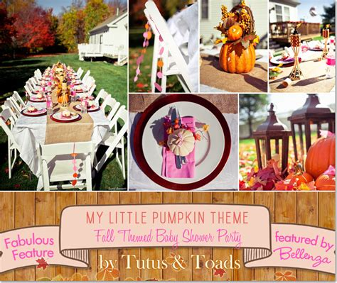 Fall Themed Baby Shower Decorations by Interior Fall Themed Baby Shower My Pumpkin