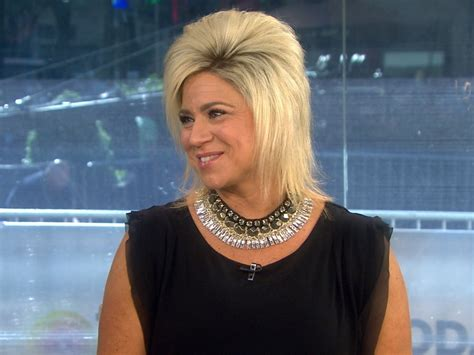 theresa tlc hair styles 102 best theresa caputo images on pinterest long island