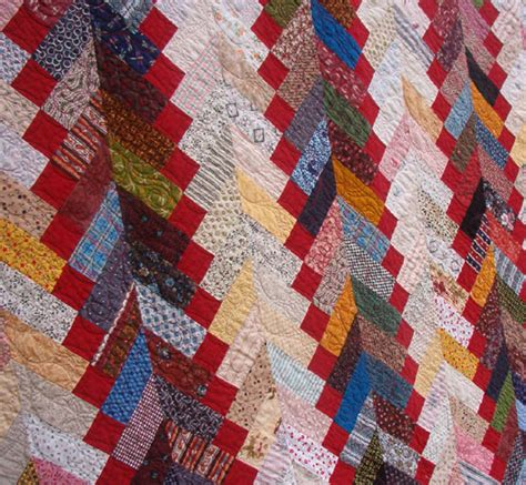 Braid Quilt Pattern Free by Creative Ideas For You Twenty Six Free Scrappy Quilt Patterns
