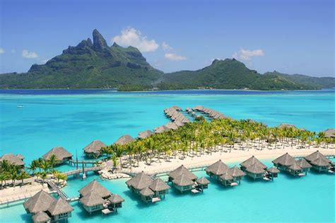 best bungalow in the world the 10 best overwater bungalows in the world