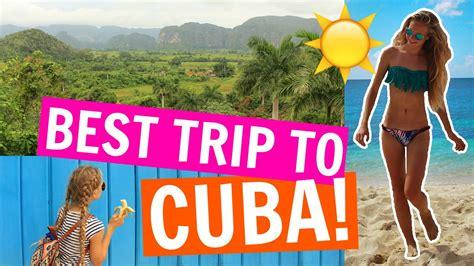 best cuba travel guide best trip to colourful cuba travel guide