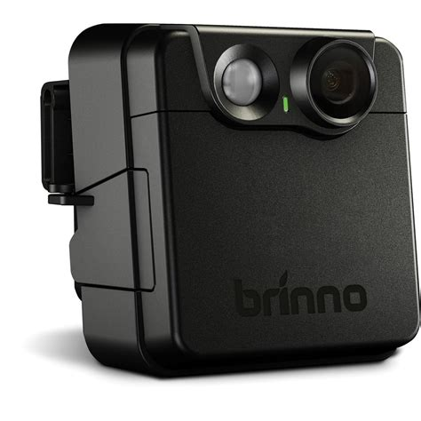 brinno mac200 battery powered wireless security mac200