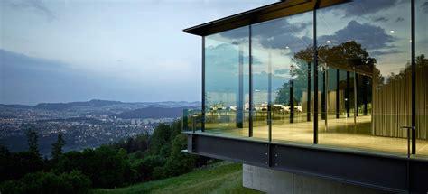 Pavillon Gurten by M 252 Ller B 252 Chler Glas Ag Gurten Pavillon Bern
