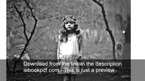 miss peregrine s home for peculiar children pdf