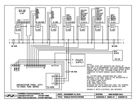 dukane intercom speaker wiring diagram get free image