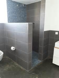 dusche begehbar fishzero begehbare dusche gr e verschiedene