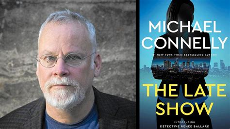 the late show books move harry bosch michael connelly s new detective