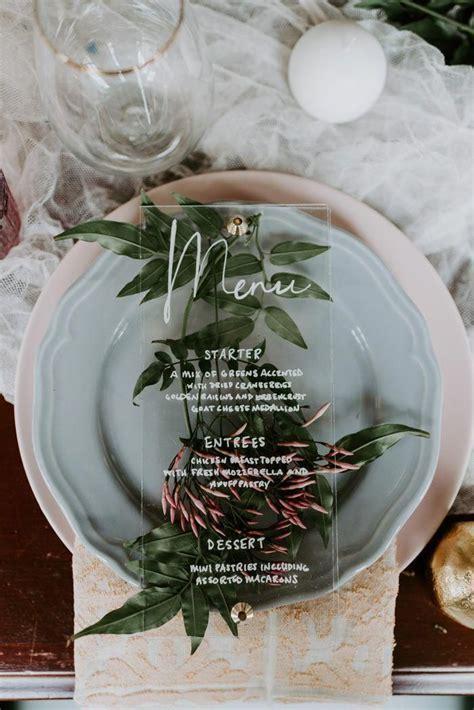 Trending: 30 Silver Sage Green Theme Wedding Ideas that